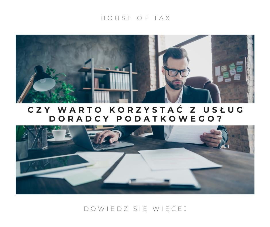 Doradca Podatkowy Wrocław